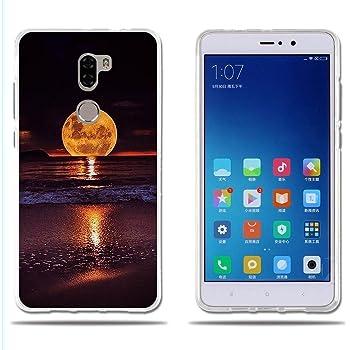 FUBAODA, Funda para Xiaomi Mi5S Plus 5.7