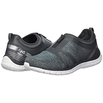 Ryka Primo Knit (Iron Grey) Women