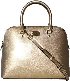 Best michael kors cindy large dome signature satchel Reviews