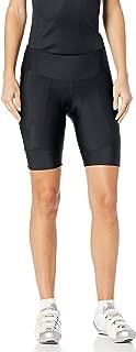 PEARL IZUMI Women's Select Pursuit Shorts, Black, Large