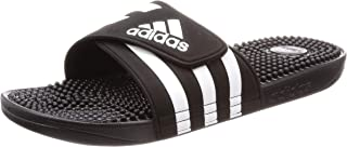 watch 912bc 6f400 adidas Adissage, Chaussures de Plage   Piscine Mixte Adulte