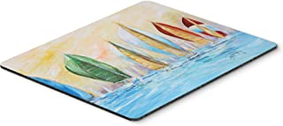 Caroline's Treasures Reggatta Mouse Pad/Hot Pad/Trivet (JMK1002MP)