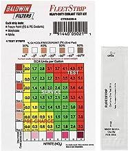 Baldwin CTK5029-4 Coolant Test Strips