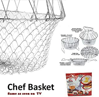 Cooks Net - Instant Essential and Flexible Kitchen Helper