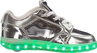 Heelys Unisex-Kids Premium Lo Wheeled Heel