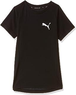 PUMA Boys Evostripe T-Shirt