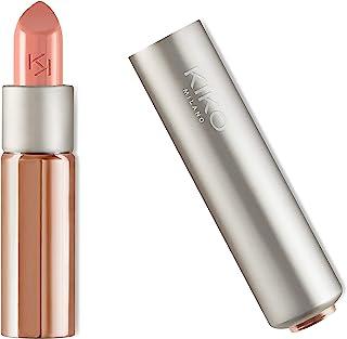 KIKO Milano Glossy Dream Sheer Lipstick 201 | Glanzende lippenstift met semi-transparante kleur