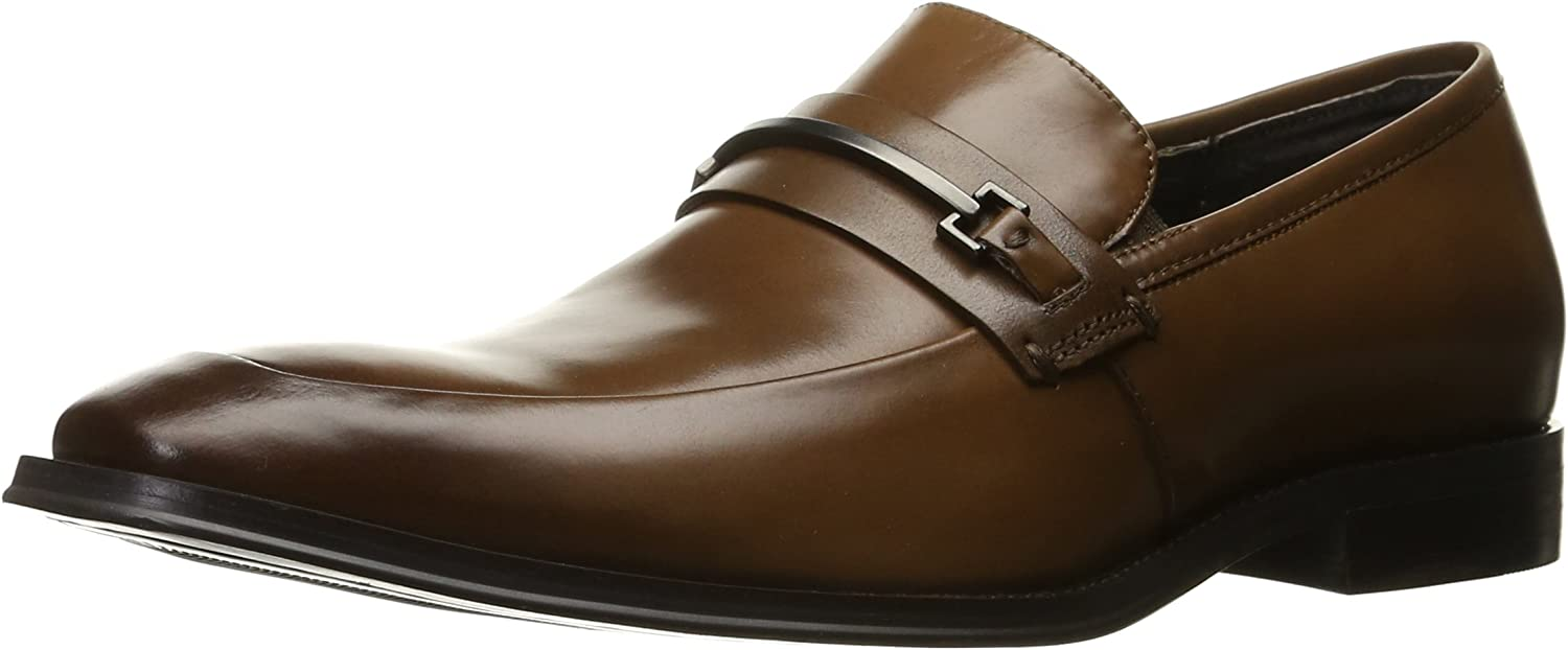 Kenneth Cole New York Mens North Shore Slip-On Loafer