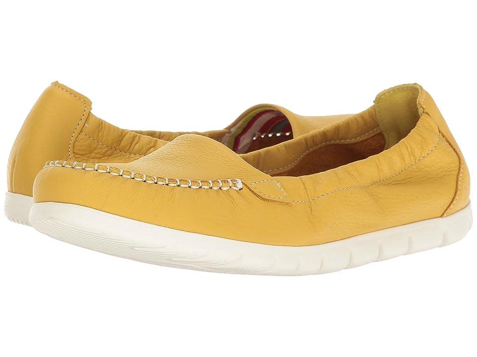 SAS Sunny (Canary Yellow) Women