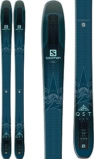 Salomon QST Lux 92 Skis Womens