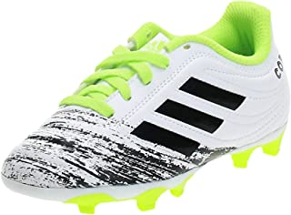 Adidas Unisex-Child Copa 20.4 in J Football Shoes