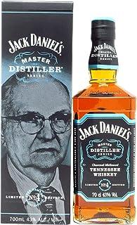 """Jack Daniel""""s Master Distiller""""s n° 4 Limited Edition 0,70 lt."""