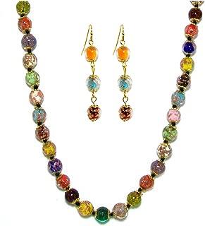 Best murano glass bead jewellery Reviews