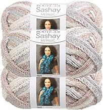 Best knitting with sashay yarn Reviews
