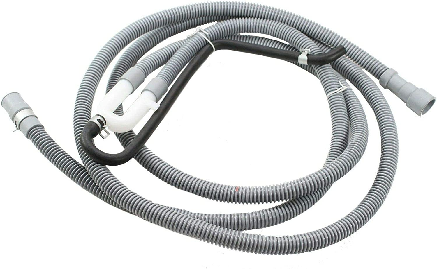 Seasonal Wrap Introduction Dishwasher Drain Hose AEM69493807 For Limited time for free shipping LG