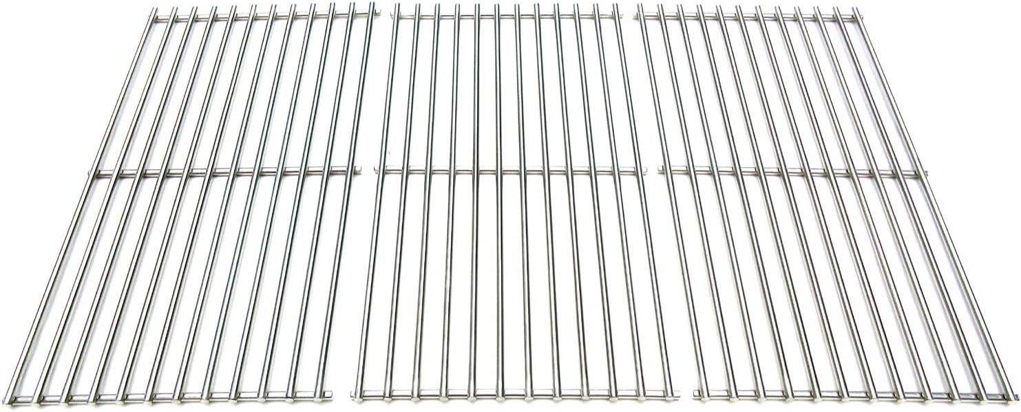 Direct San Jose Mall Store Chicago Mall Parts DS117 Solid grids Stainless Rep Cooking Steel