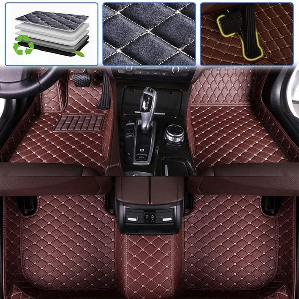 Custom Car Floor Mats for 2007-2012 Detroit Mall Fusion Ford 2017 cheap 2013-2016