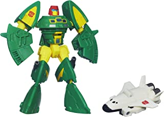 Transformers Generations Legends Class Payload and Autobot Cosmos Figures
