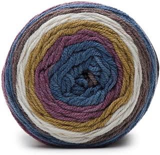 Caron Cakes Self Striping Yarn 383 yd/350 m 7.1 oz/200 g (Turkish Delight)