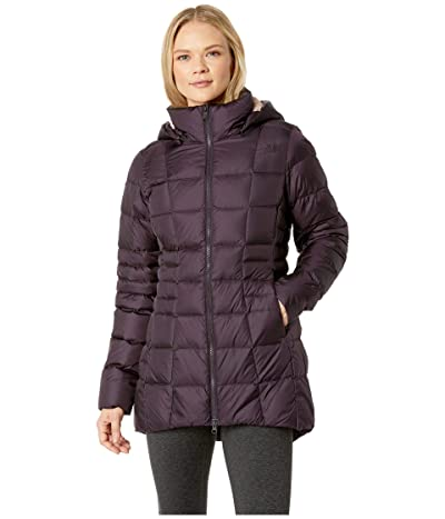 The North Face Transit Jacket II (Galaxy Purple) Women