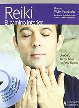 Reiki. El camino interior (+DVD) (Salud & Bienestar)