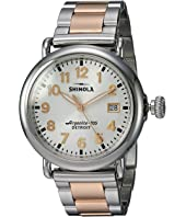 Shinola Detroit - The Runwell 36mm - 20089898
