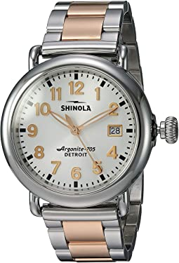 Shinola Detroit The Runwell 36mm - 20089898