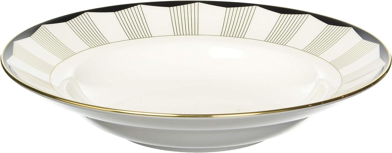 Lenox Gluckstein Audrey Pasta Japan Maker New specialty shop Bowl White Soup