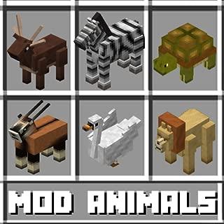 Mod Animals for PE
