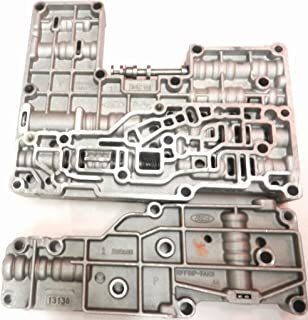 Shift Rite Transmissions replacement for 4R100 96-UP Main Lower Valve Body W/Updated Transgo 23 Ford Valve Shift Rite 4R100