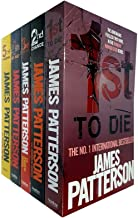 James Patterson Women's Murder Club Series 1 Collection (Books 1 To 5)