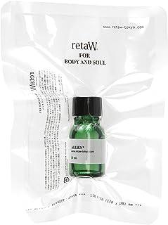 【retaW】フレグランスオイル ALLEN*
