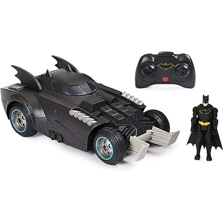 Bizak- Radio Control Batmóvil DC Comics Batman Juguete (61929230)