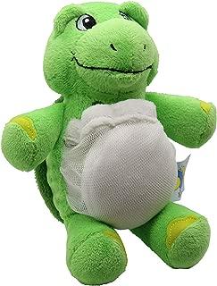 Soapets Cici the Turtle: Award Winning Bath & Shower Toy Sponge