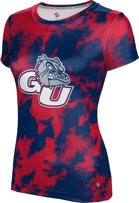 ProSphere Gonzaga University Girls' Performance T-Shirt (Grunge)