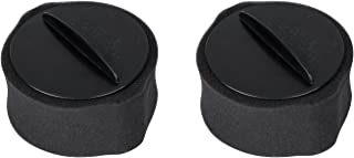 Anewise 2 Pack Type 32R9 Circular Filter Set for Bissell vacuums (Replacements # 310-2266, 203-1192, 203-8161, 203-1464, 73K1) Not fit #23T7-V 82H1