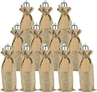 Amazon.es: bolsas de yute: Equipaje