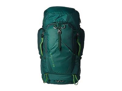 Kelty Redcloud 110 (Ponderosa Pine 1) Backpack Bags