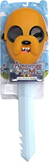Adventure Time Jake Mask with Sword