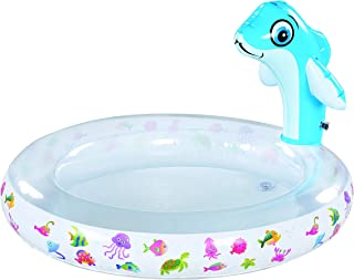 Best inflatable pool dolphin Reviews