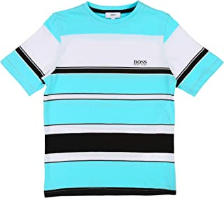 BOSS Kids Short Sleeves TEE-Shirt