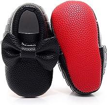 cb28d955826 Amazon.com: red bottom shoes