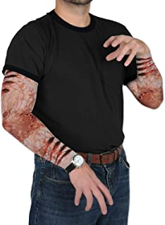 Best zombie arms halloween decorations Reviews