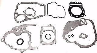 72mm Gasket Kit 250cc For Honda Helix Cn250 Cf250