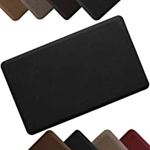 "NewLife by GelPro Anti-Fatigue Designer Comfort Kitchen Floor Mat Stain Resistant Surface with 5/8"" thick ergo-foam core f..."