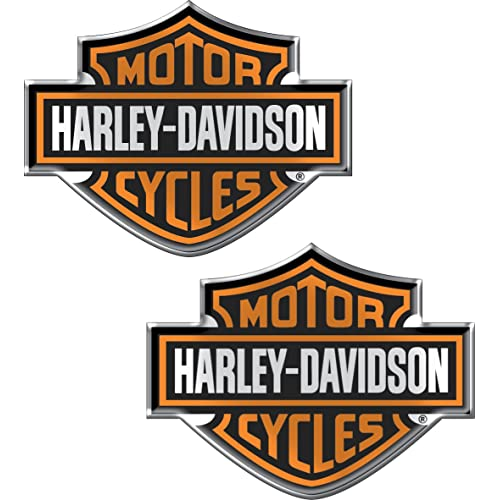 picture regarding Printable Harley Davidson Logo identify Harley Davidson Decals and Stickers: