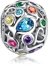sterling silver charms for pandora bracelets
