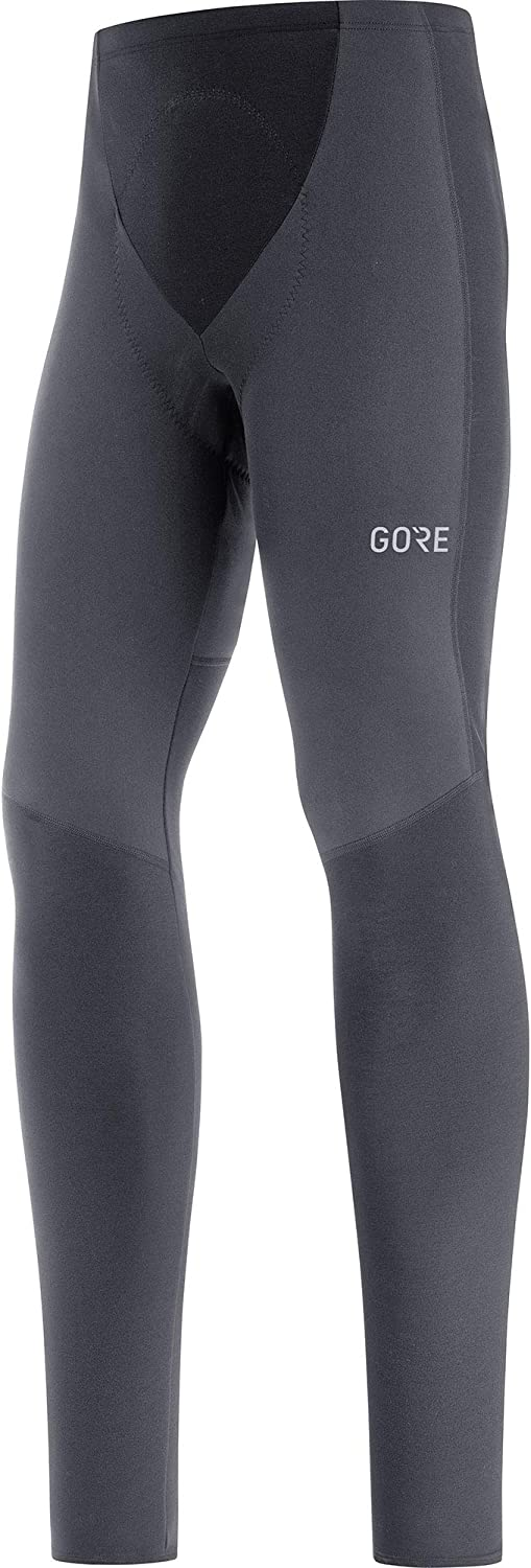 GORE WEAR Men's Max 52% OFF Lowest price challenge Thermo Cycling Tights C3 Pad Seat with Partial