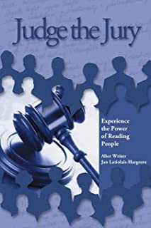 Judge the Jury: Experience the Power of Reading People