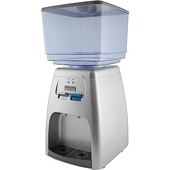 LYHD Mini máquina dispensadora de Agua fría y Caliente de ...